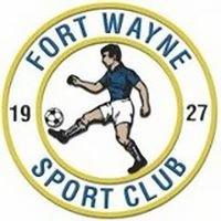 Fort Wayne Sport Club Youth Soccer