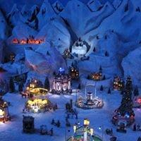 Student Winter Wonderland