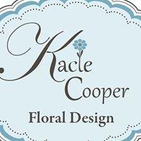 Kacie Cooper Floral Designer