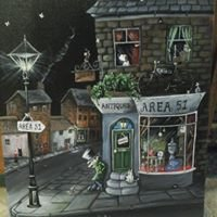 Area 51 Antiques & Collectables