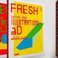 Fresh Illustration 1,2 & 3