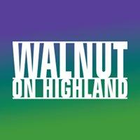 Walnut on Highland