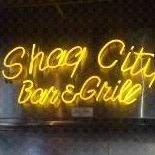 Shag City Grill at Fat Harold's