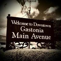 Visit Downtown Gastonia