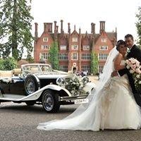 Norfolk Classic Wedding Cars