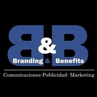 Branding & Benefits