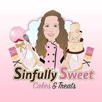 SInfully Sweet Cakes & Treats