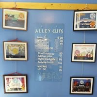Alley Cats Haircutting Salon
