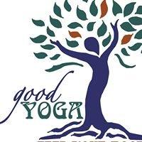 Good Yoga Asheville