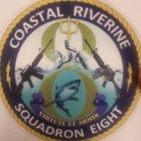 Coastal Riverine Squadron EIGHT