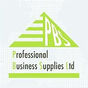 PBS - Professional Business Supplies Ltd