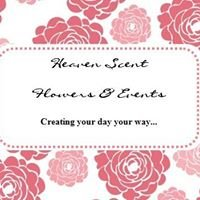 Heaven Scent Flowers & Events