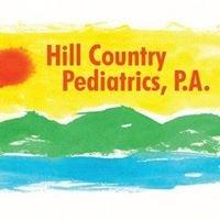Hill Country Pediatrics, P.A.