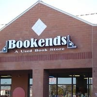 Bookends - A Used Bookstore