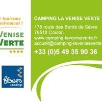Camping la Venise Verte