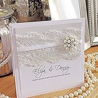 Allthatglitters Weddingstationery