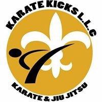 Karate Kicks, LLC