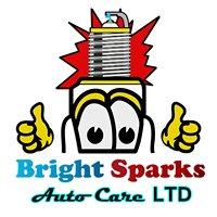 Bright Sparks Auto Care LTD