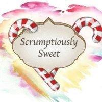 Scrumptiously Sweet