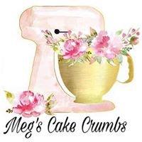 Meg's Cake Crumbs