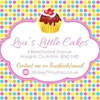 Lou's Little Cakes