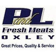 P&L Fresh Meats Oxley