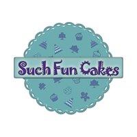 Such Fun Cakes