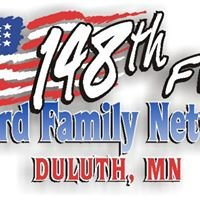 148th FW Airman & Family Readiness