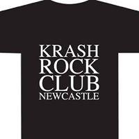 KRASH ROCKCLUB