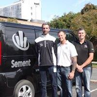 Sement Contractors LTD