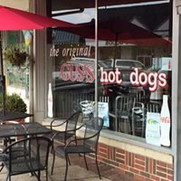 Gus's Hot Dogs