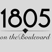 1805 On The Boulevard at the Holiday Inn Orlando - Disney Springs Area
