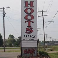 Hoots BBQ