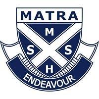 Matraville Sports High School - NSW DEC