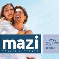 Mazi travel & events