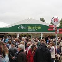 The Green Lifestyle Pavilion