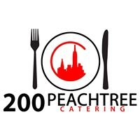 200 Peachtree Catering