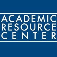 Wingate University Academic Resource Center
