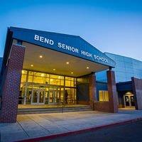Bend Senior High School