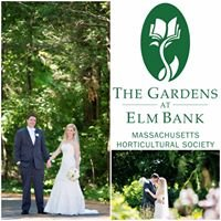 The Gardens at Elm Bank Events