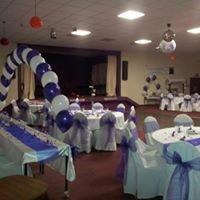 Rainbow Hill Club - Social Club, Party Venue, Wedding Reception Venue