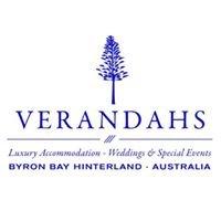 Verandahs Byron Bay