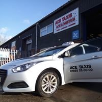 Ace Taxis Warminster
