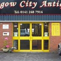 Glasgow City Antiques