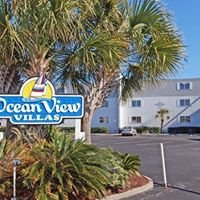 Ocean View Villas - Cherry Grove