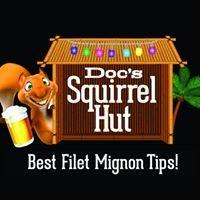 Doc's Squirrel Hut
