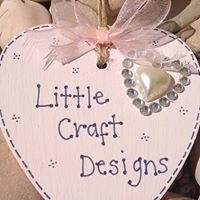 Little Craft Designs