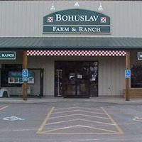 Bohuslav Farm & Ranch