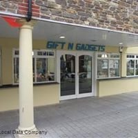 Truro Gifts and Gadgets Store