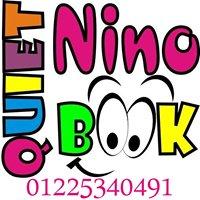 Nino'S handmade&quietbook